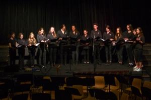 MEP concert 11/6/15 choir