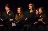 MEP concert 11/6/15 - choir