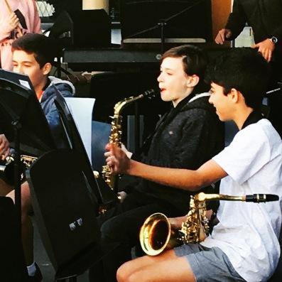 Junior Concert Band 1