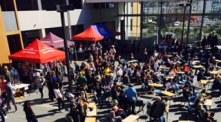 Bayfest17 crowd shot