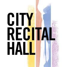 City Recital Hall logo