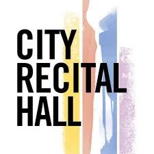 City Recital Hall logo
