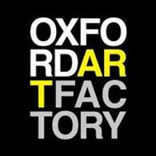 Oxford Art Factory logo