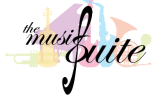 The Music Suite logo